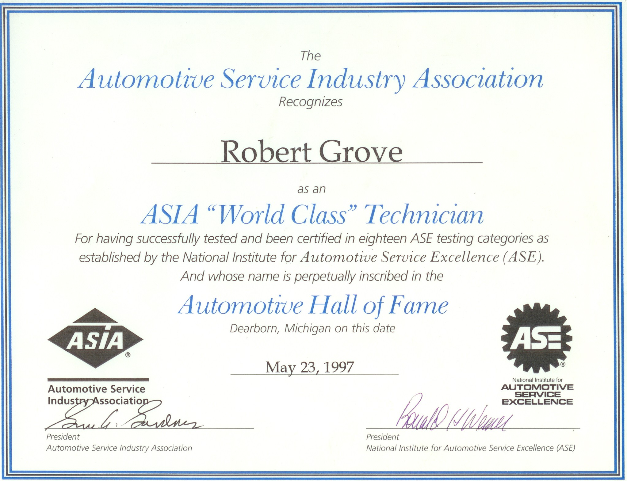 Ase Certified Wego2u Mobile Mechanic 949 288 3506